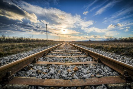 Permanent Way In Railway – Definition || Component Parts || Requirements