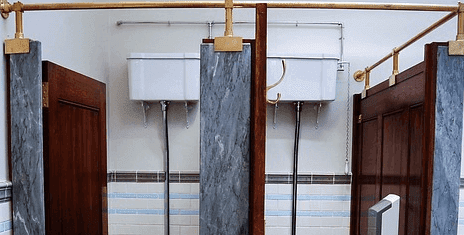 Ablution Fittings