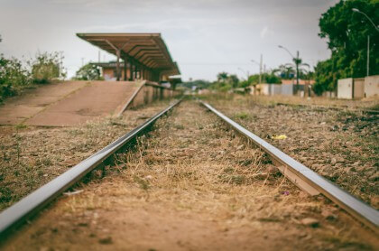 6 FUNCTIONS OF RAILS