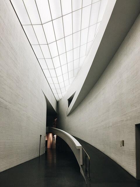 Ramps in Buildings